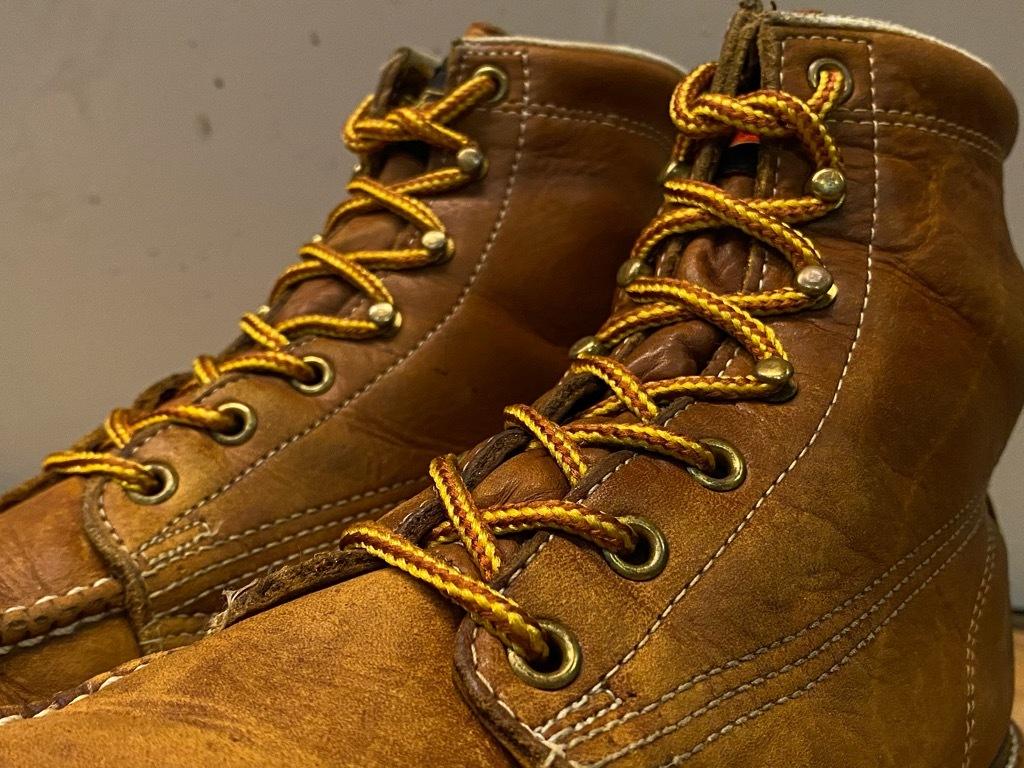 9月16日(水)マグネッツ大阪店Boots入荷日!! #2 MIX編!!RedWing,HERMAN SURVIVORS,Thorogood,Breather&FRYE!!_c0078587_00422259.jpg
