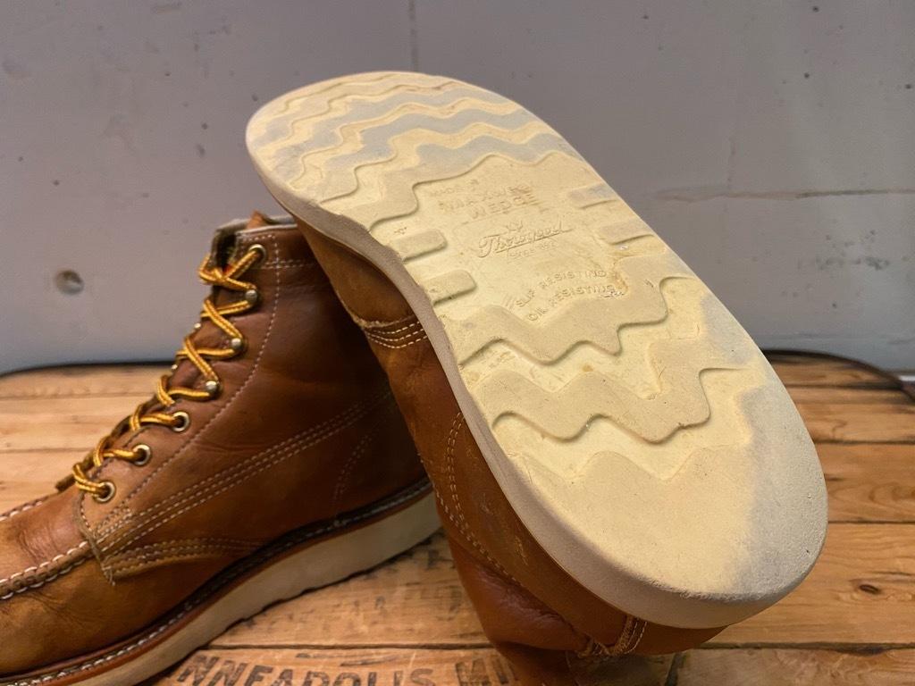 9月16日(水)マグネッツ大阪店Boots入荷日!! #2 MIX編!!RedWing,HERMAN SURVIVORS,Thorogood,Breather&FRYE!!_c0078587_00422490.jpg