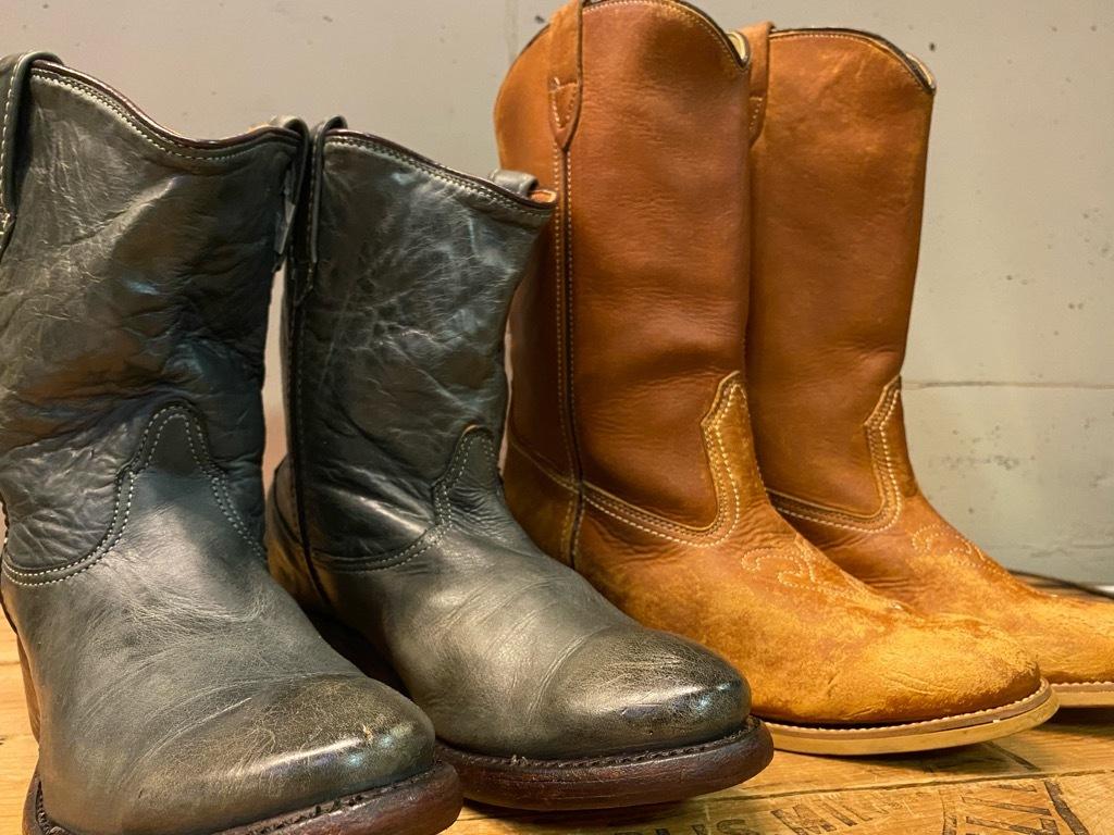 9月16日(水)マグネッツ大阪店Boots入荷日!! #2 MIX編!!RedWing,HERMAN SURVIVORS,Thorogood,Breather&FRYE!!_c0078587_00452408.jpg
