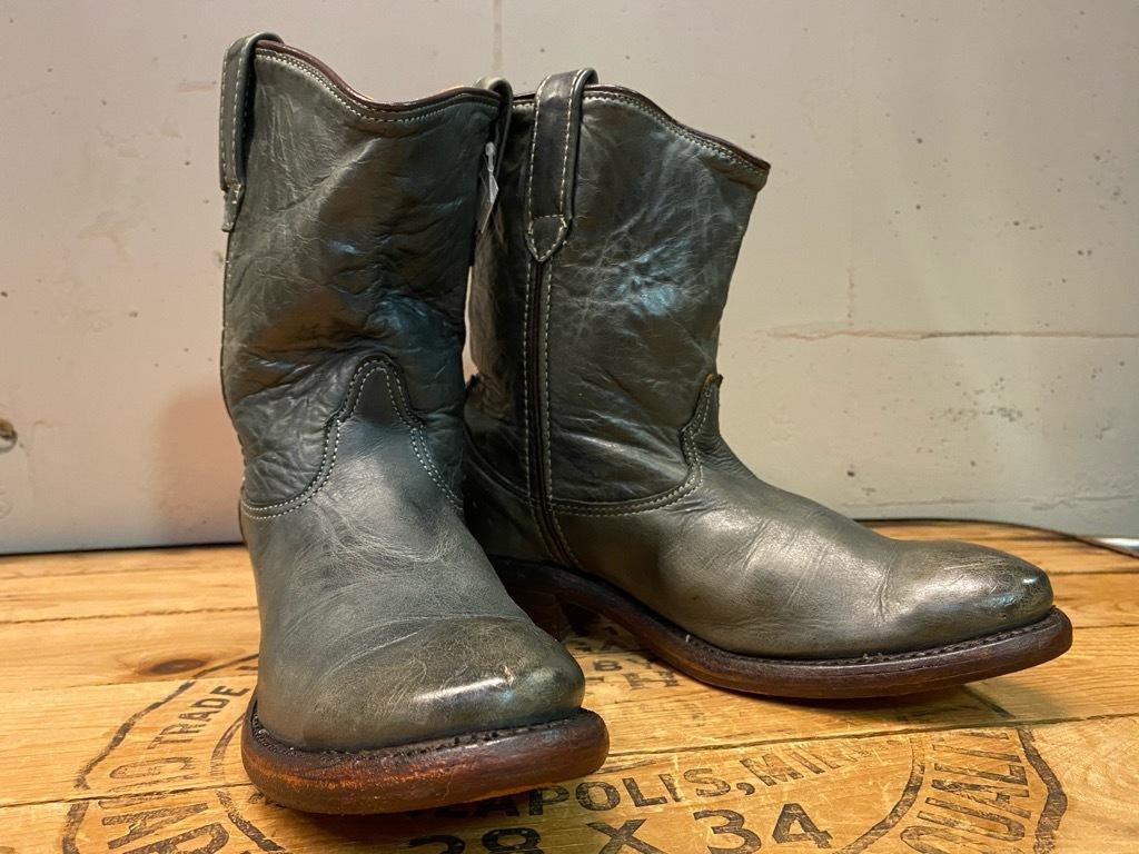 9月16日(水)マグネッツ大阪店Boots入荷日!! #2 MIX編!!RedWing,HERMAN SURVIVORS,Thorogood,Breather&FRYE!!_c0078587_00452503.jpg