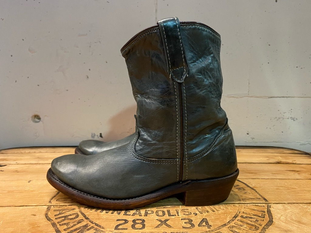 9月16日(水)マグネッツ大阪店Boots入荷日!! #2 MIX編!!RedWing,HERMAN SURVIVORS,Thorogood,Breather&FRYE!!_c0078587_00452832.jpg