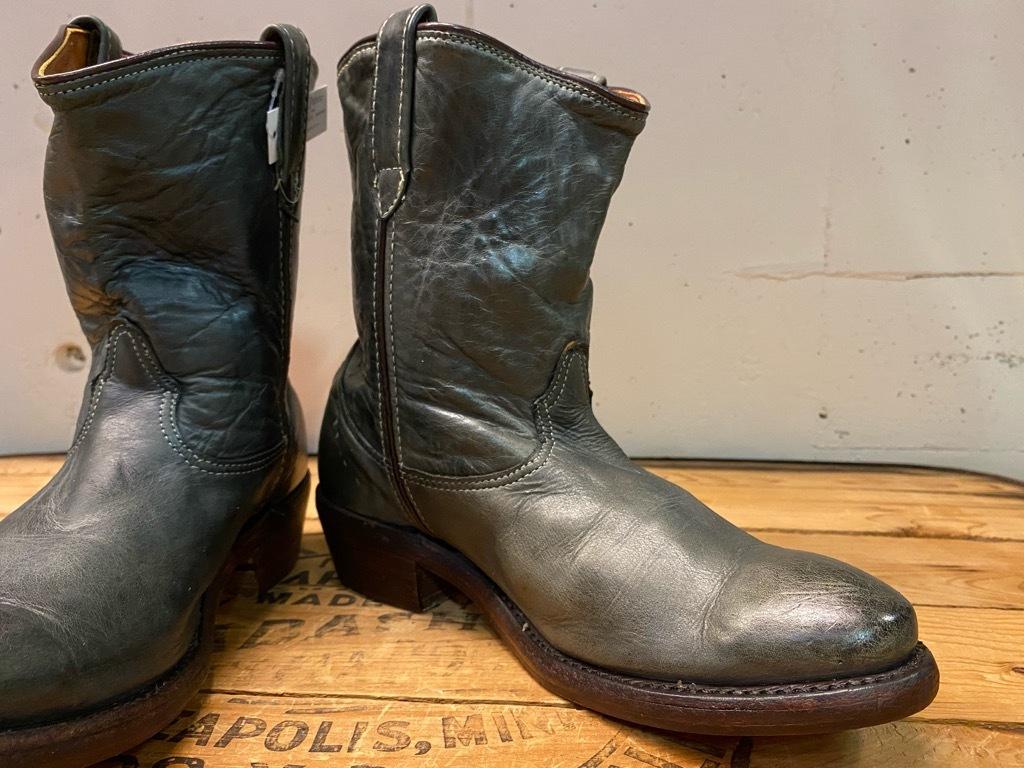 9月16日(水)マグネッツ大阪店Boots入荷日!! #2 MIX編!!RedWing,HERMAN SURVIVORS,Thorogood,Breather&FRYE!!_c0078587_00453168.jpg