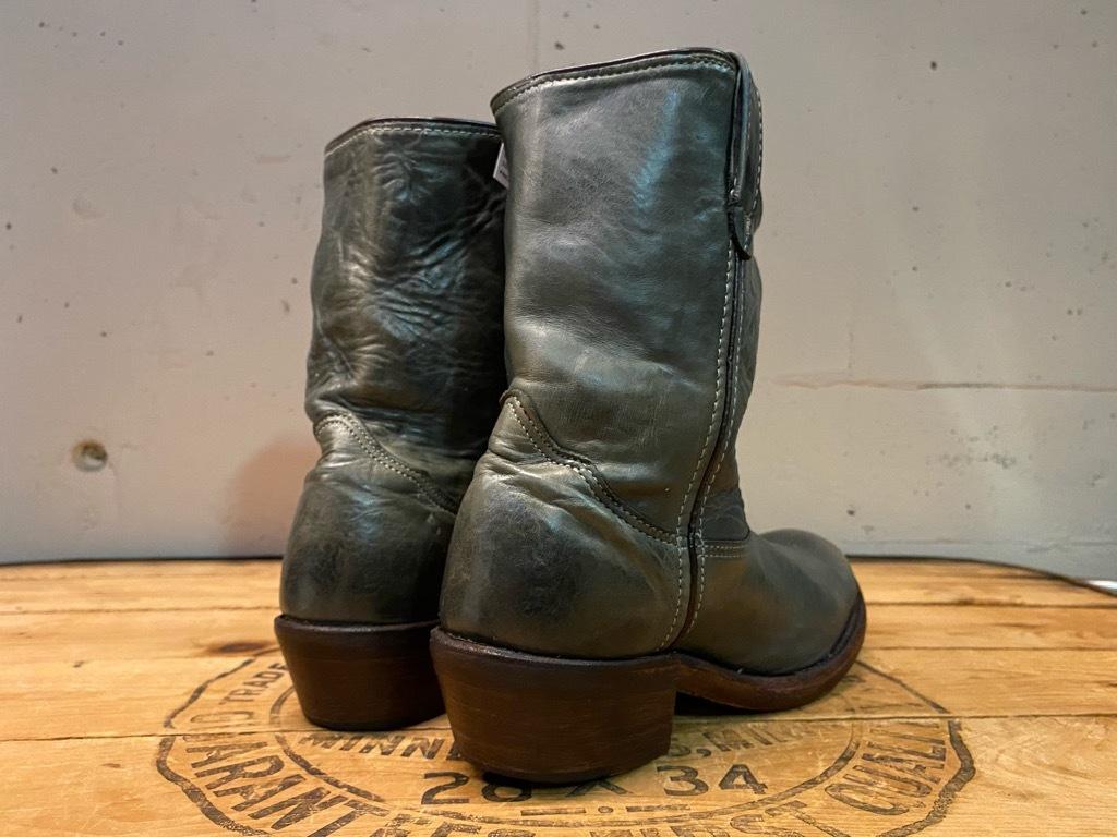 9月16日(水)マグネッツ大阪店Boots入荷日!! #2 MIX編!!RedWing,HERMAN SURVIVORS,Thorogood,Breather&FRYE!!_c0078587_00453317.jpg