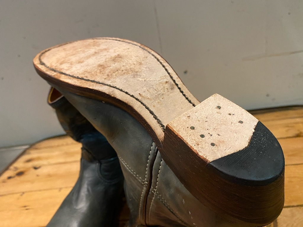 9月16日(水)マグネッツ大阪店Boots入荷日!! #2 MIX編!!RedWing,HERMAN SURVIVORS,Thorogood,Breather&FRYE!!_c0078587_00453443.jpg