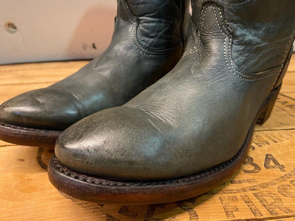 9月16日(水)マグネッツ大阪店Boots入荷日!! #2 MIX編!!RedWing,HERMAN SURVIVORS,Thorogood,Breather&FRYE!!_c0078587_00453705.jpg