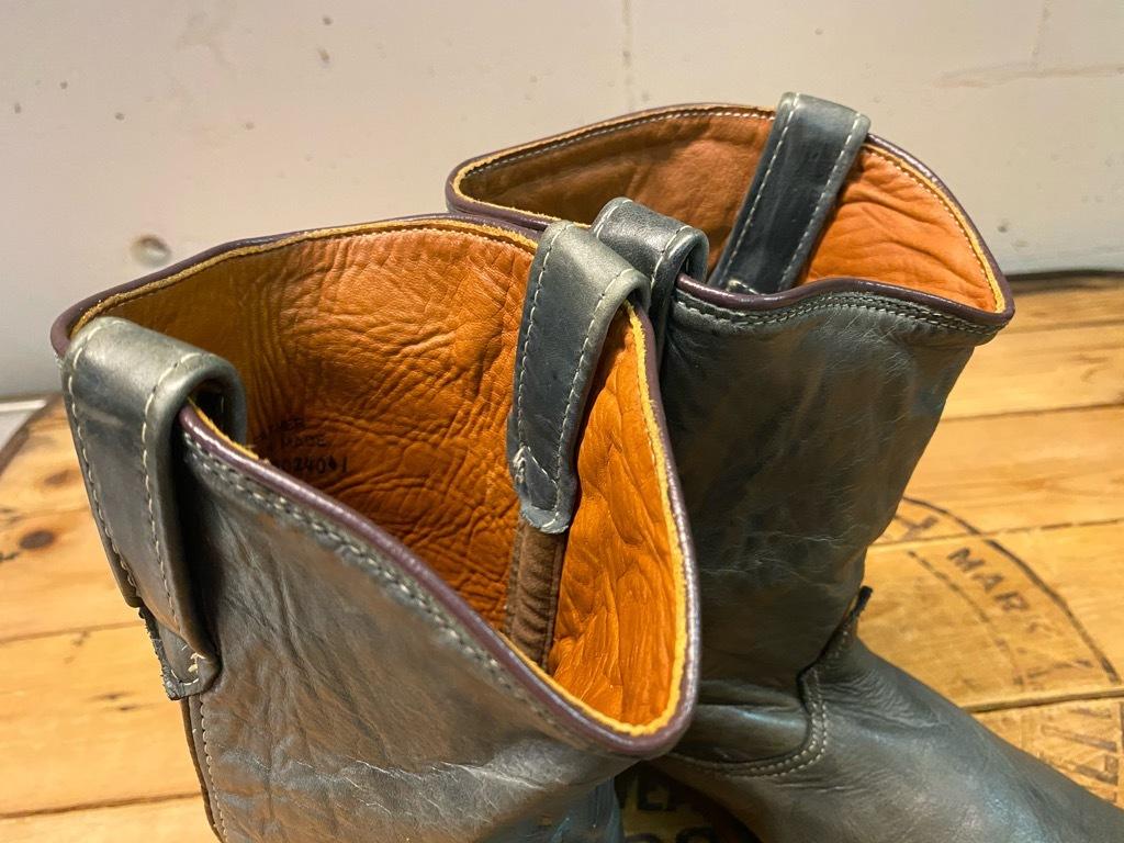 9月16日(水)マグネッツ大阪店Boots入荷日!! #2 MIX編!!RedWing,HERMAN SURVIVORS,Thorogood,Breather&FRYE!!_c0078587_00454078.jpg