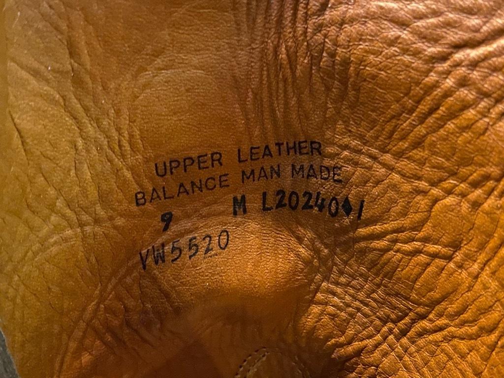 9月16日(水)マグネッツ大阪店Boots入荷日!! #2 MIX編!!RedWing,HERMAN SURVIVORS,Thorogood,Breather&FRYE!!_c0078587_00454144.jpg