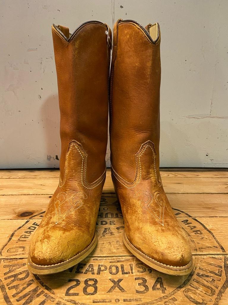 9月16日(水)マグネッツ大阪店Boots入荷日!! #2 MIX編!!RedWing,HERMAN SURVIVORS,Thorogood,Breather&FRYE!!_c0078587_00465427.jpg