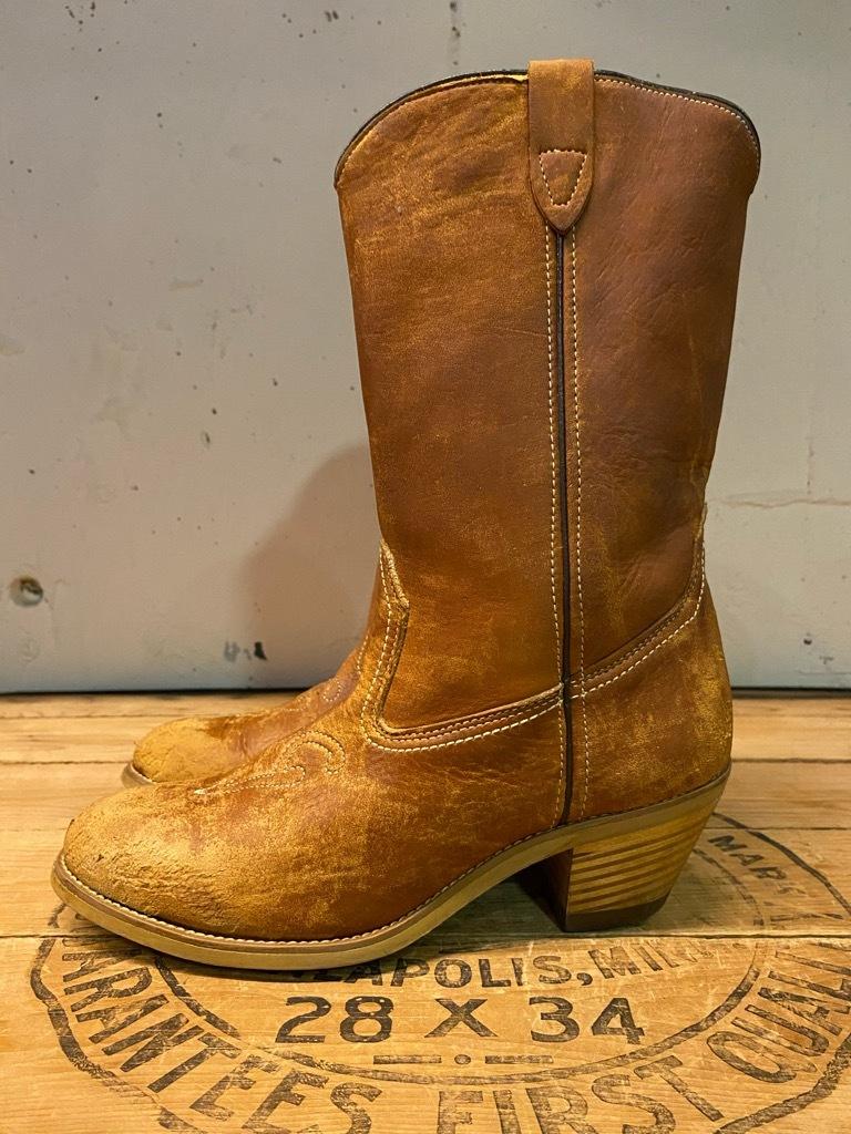 9月16日(水)マグネッツ大阪店Boots入荷日!! #2 MIX編!!RedWing,HERMAN SURVIVORS,Thorogood,Breather&FRYE!!_c0078587_00465639.jpg