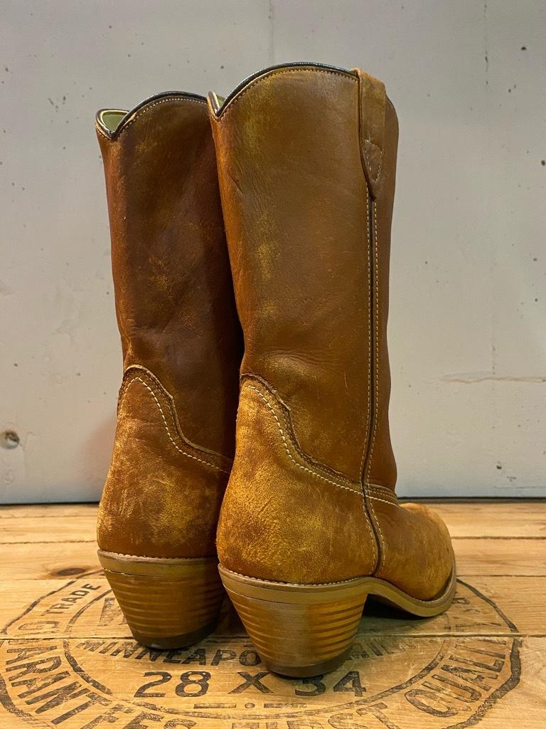 9月16日(水)マグネッツ大阪店Boots入荷日!! #2 MIX編!!RedWing,HERMAN SURVIVORS,Thorogood,Breather&FRYE!!_c0078587_00465896.jpg