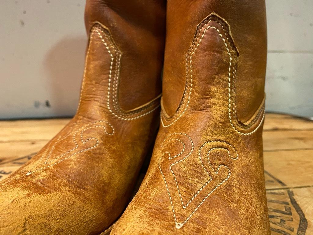 9月16日(水)マグネッツ大阪店Boots入荷日!! #2 MIX編!!RedWing,HERMAN SURVIVORS,Thorogood,Breather&FRYE!!_c0078587_00470399.jpg