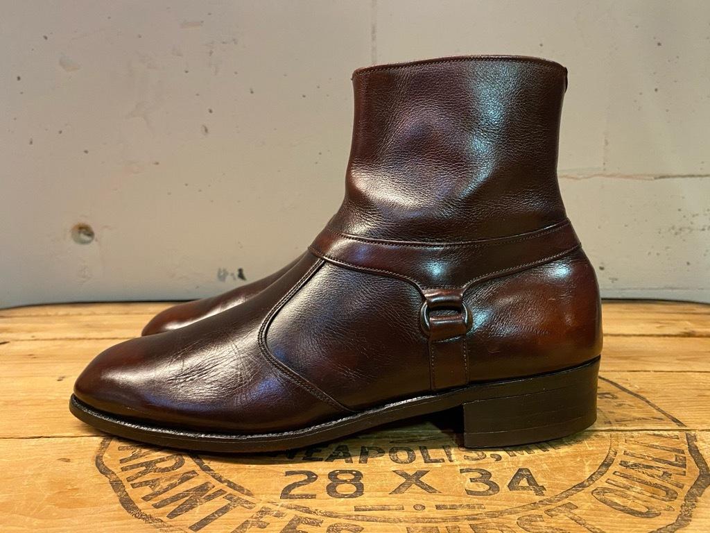 9月16日(水)マグネッツ大阪店Boots入荷日!! #2 MIX編!!RedWing,HERMAN SURVIVORS,Thorogood,Breather&FRYE!!_c0078587_00474162.jpg