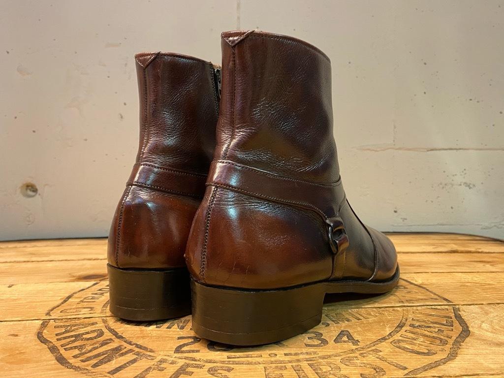 9月16日(水)マグネッツ大阪店Boots入荷日!! #2 MIX編!!RedWing,HERMAN SURVIVORS,Thorogood,Breather&FRYE!!_c0078587_00474319.jpg