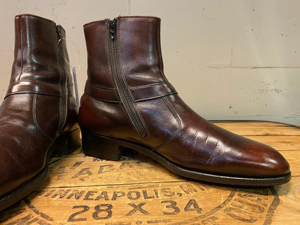 9月16日(水)マグネッツ大阪店Boots入荷日!! #2 MIX編!!RedWing,HERMAN SURVIVORS,Thorogood,Breather&FRYE!!_c0078587_00474442.jpg