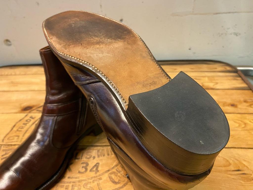 9月16日(水)マグネッツ大阪店Boots入荷日!! #2 MIX編!!RedWing,HERMAN SURVIVORS,Thorogood,Breather&FRYE!!_c0078587_00474690.jpg
