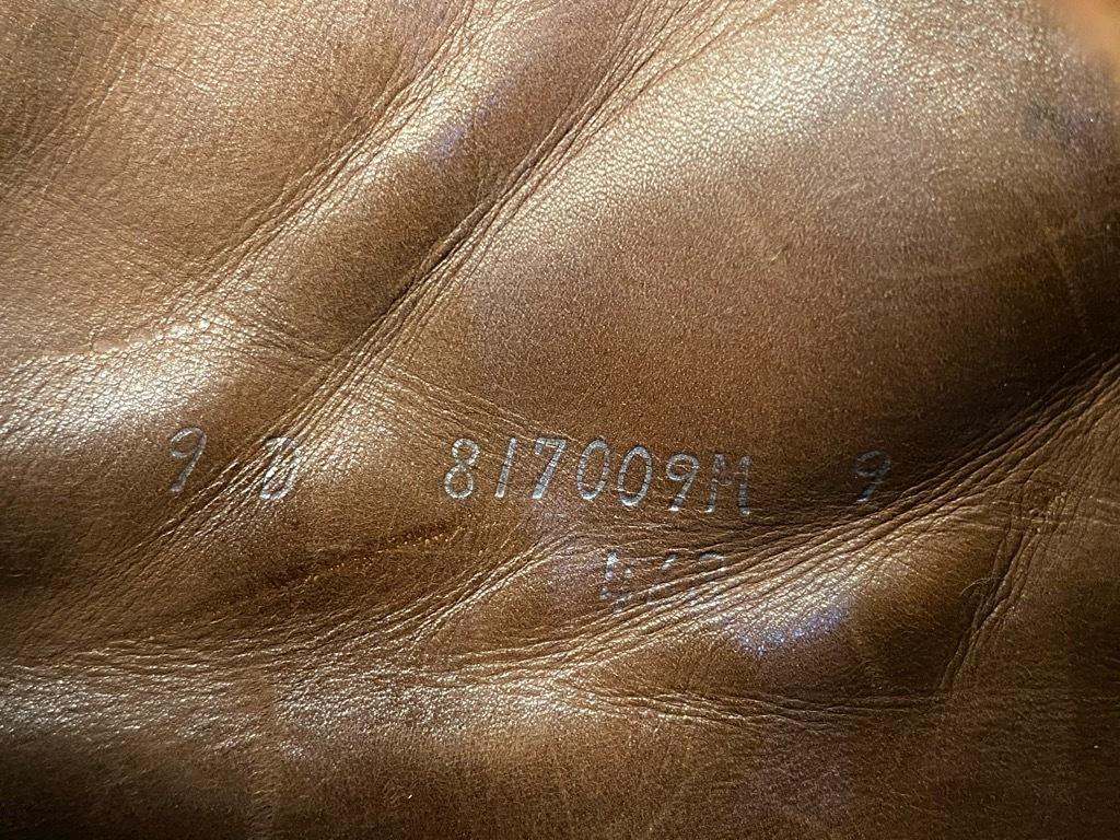 9月16日(水)マグネッツ大阪店Boots入荷日!! #2 MIX編!!RedWing,HERMAN SURVIVORS,Thorogood,Breather&FRYE!!_c0078587_00475400.jpg