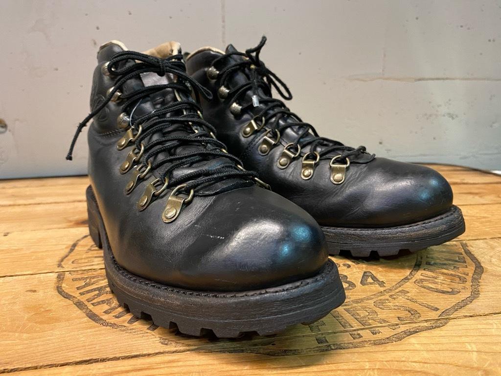 9月16日(水)マグネッツ大阪店Boots入荷日!! #2 MIX編!!RedWing,HERMAN SURVIVORS,Thorogood,Breather&FRYE!!_c0078587_00490380.jpg