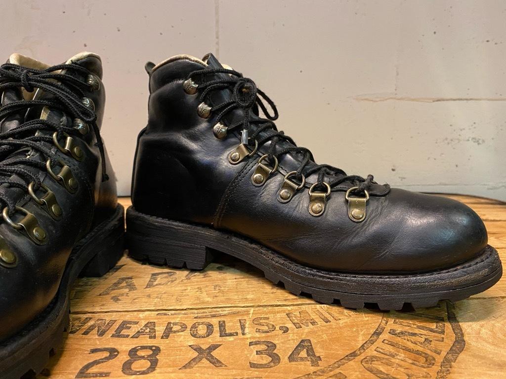 9月16日(水)マグネッツ大阪店Boots入荷日!! #2 MIX編!!RedWing,HERMAN SURVIVORS,Thorogood,Breather&FRYE!!_c0078587_00491050.jpg