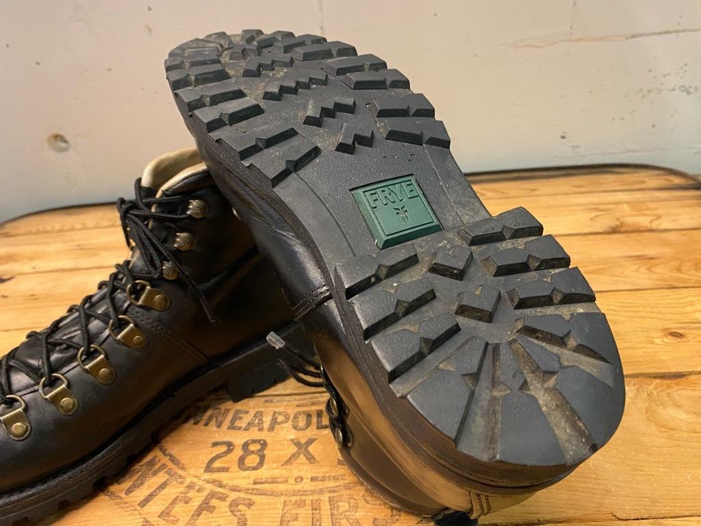 9月16日(水)マグネッツ大阪店Boots入荷日!! #2 MIX編!!RedWing,HERMAN SURVIVORS,Thorogood,Breather&FRYE!!_c0078587_00491129.jpg