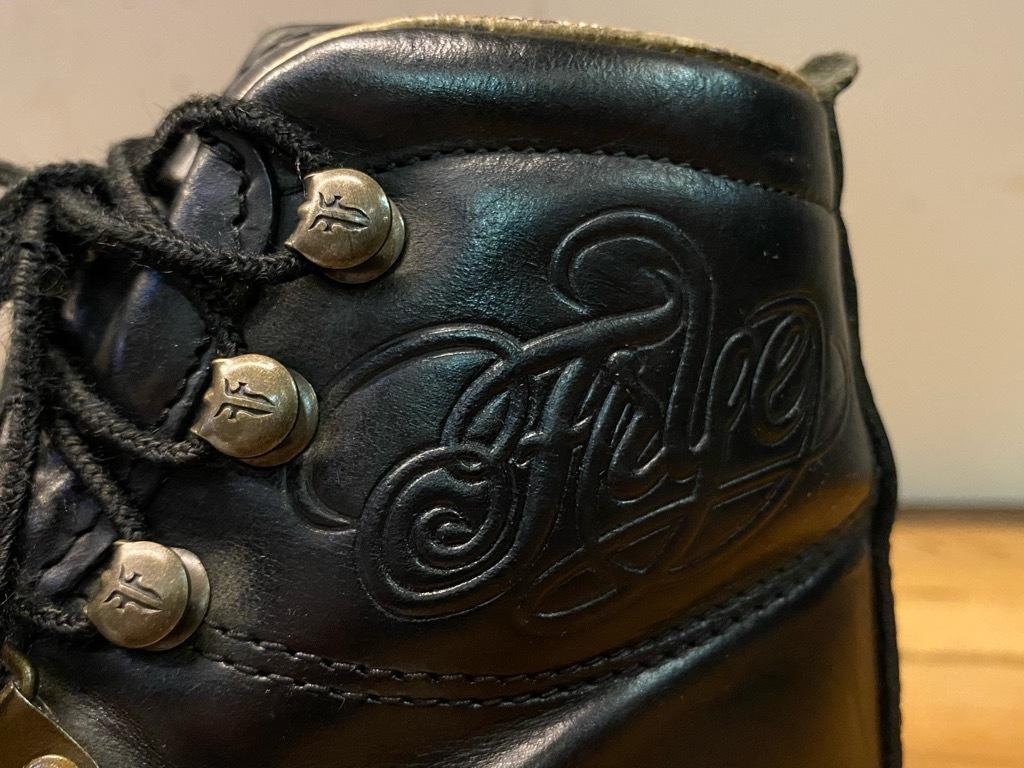 9月16日(水)マグネッツ大阪店Boots入荷日!! #2 MIX編!!RedWing,HERMAN SURVIVORS,Thorogood,Breather&FRYE!!_c0078587_00491679.jpg