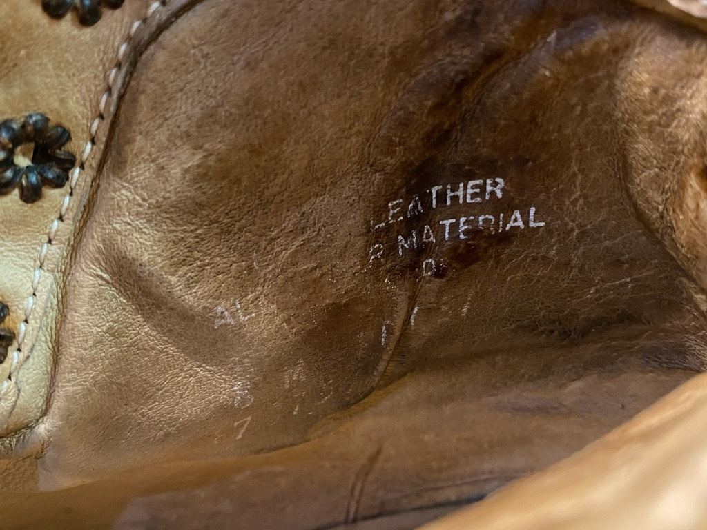 9月16日(水)マグネッツ大阪店Boots入荷日!! #2 MIX編!!RedWing,HERMAN SURVIVORS,Thorogood,Breather&FRYE!!_c0078587_00492361.jpg