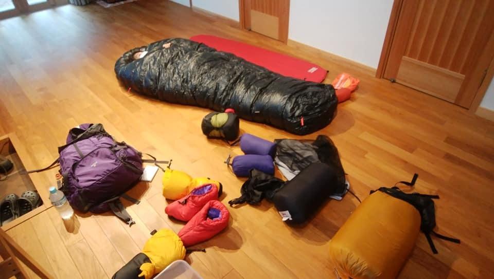 テント泊講習 in 八ヶ岳リトリートハウスFlan_e0231387_07061075.jpg