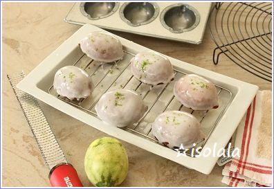 レモン好きのためのレモン菓子☆_a0154793_11205056.jpg