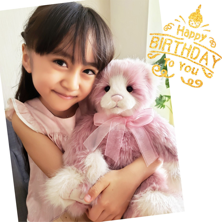Birthday…繋いだ手。_d0224894_13542890.jpg