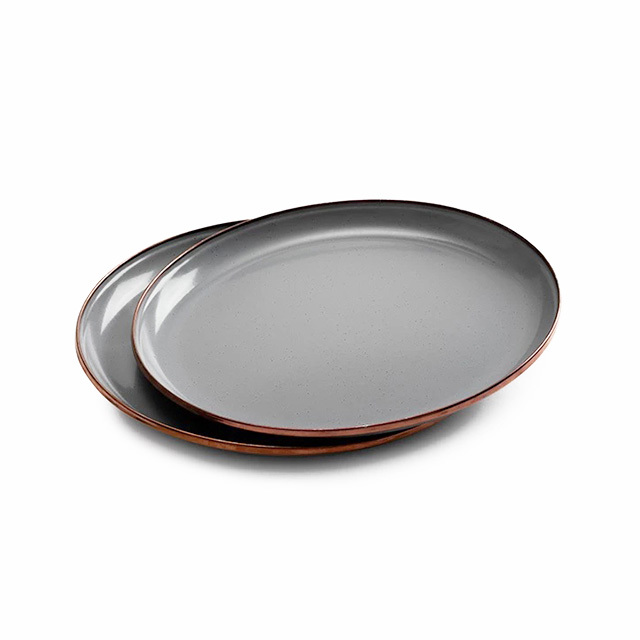 Barebones Living [ベアボーンズリビング] エナメルプレート 2個セット [20235023] プレート・皿・キャンプ用品・MEN\'S/LADY\'S _f0051306_13531203.jpg