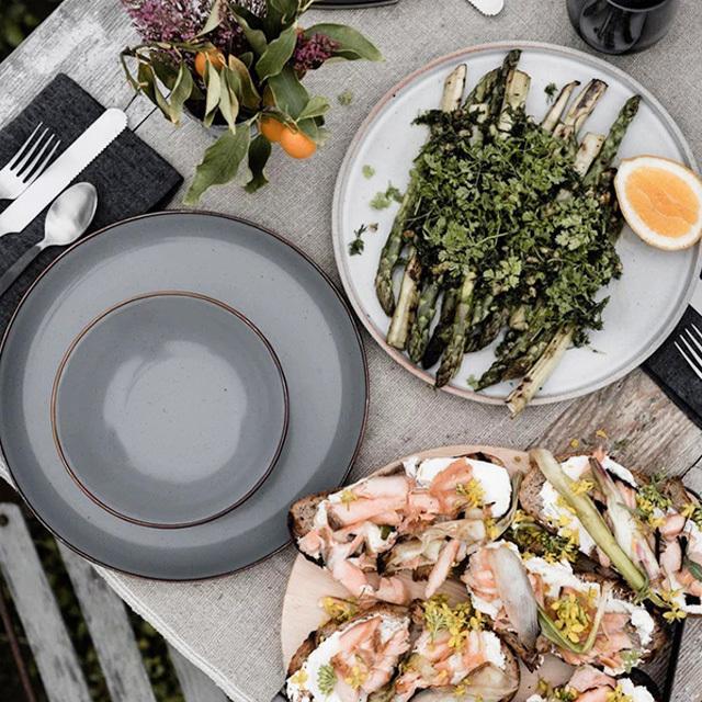 Barebones Living [ベアボーンズリビング] エナメルプレート 2個セット [20235023] プレート・皿・キャンプ用品・MEN\'S/LADY\'S _f0051306_13531246.jpg