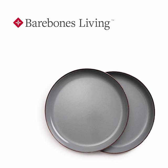 Barebones Living [ベアボーンズリビング] エナメルプレート 2個セット [20235023] プレート・皿・キャンプ用品・MEN\'S/LADY\'S _f0051306_13531247.jpg