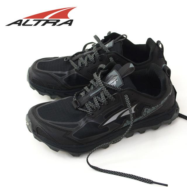 ALTRA [アルトラ] LONE PEAK 4.5 M [Black]/ メンズ ローンピーク4.5 [AL0A4PE50] トレイルラン、 MEN\'S _f0051306_14334592.jpg