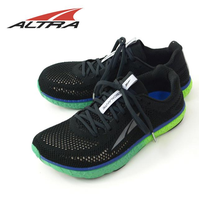 ALTRA [アルトラ] ESCALANTE RACER M [Black.Green] / メンズ エスカランテ レーサー [ALM1933B] トレイルラン、 MEN\'S _f0051306_14575695.jpg