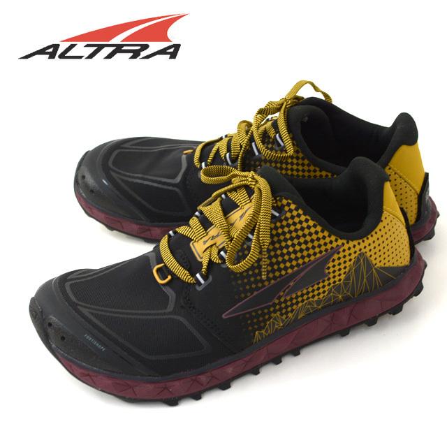 ALTRA [アルトラ] Superior 4.5 M [Yellow.Port] / メンズ スペリオール 4.5 [AL0A4VQB72]] トレイルラン、 MEN\'S _f0051306_15093962.jpg