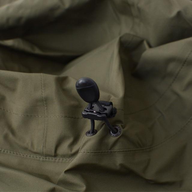 THE NORTH FACE [ザ ノースフェイス正規代理店] W\'s Climb Light Jacket [NPW12003] クライムライトジャケット・LADY\'S _f0051306_16175333.jpg