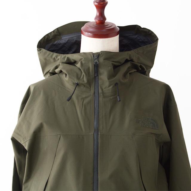 THE NORTH FACE [ザ ノースフェイス正規代理店] W\'s Climb Light Jacket [NPW12003] クライムライトジャケット・LADY\'S _f0051306_16175375.jpg