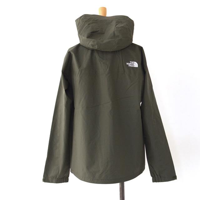 THE NORTH FACE [ザ ノースフェイス正規代理店] Climb Light Jacket [NP12003] クライムライトジャケット・MEN\'S _f0051306_16240526.jpg
