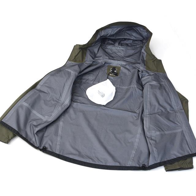 THE NORTH FACE [ザ ノースフェイス正規代理店] Climb Light Jacket [NP12003] クライムライトジャケット・MEN\'S _f0051306_16240567.jpg
