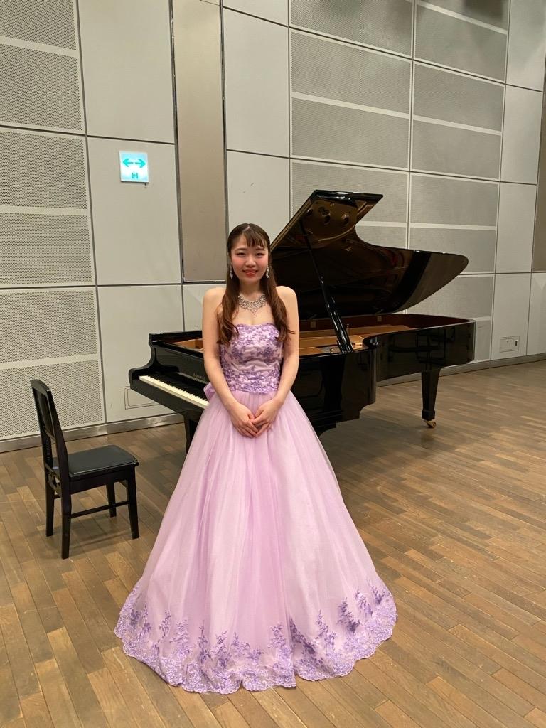 「ピアノの調べ」小林桃子さんのピアノソロコンサート_b0191609_16291383.jpg