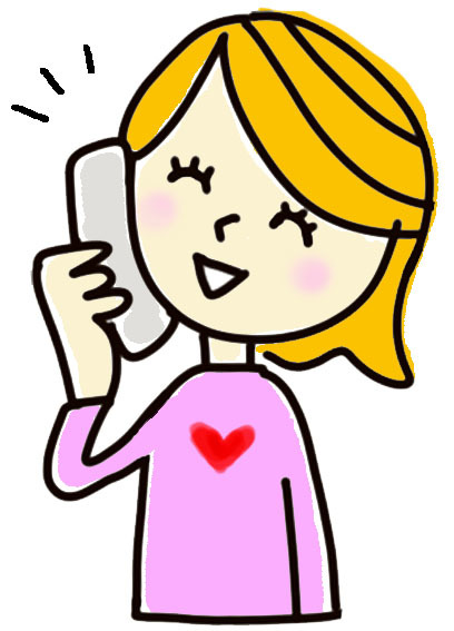 友達と月1電話_b0345420_13450028.jpg