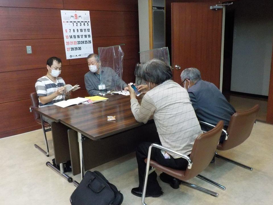 2020年9月15日(火) 学習会_f0202120_14392503.jpg