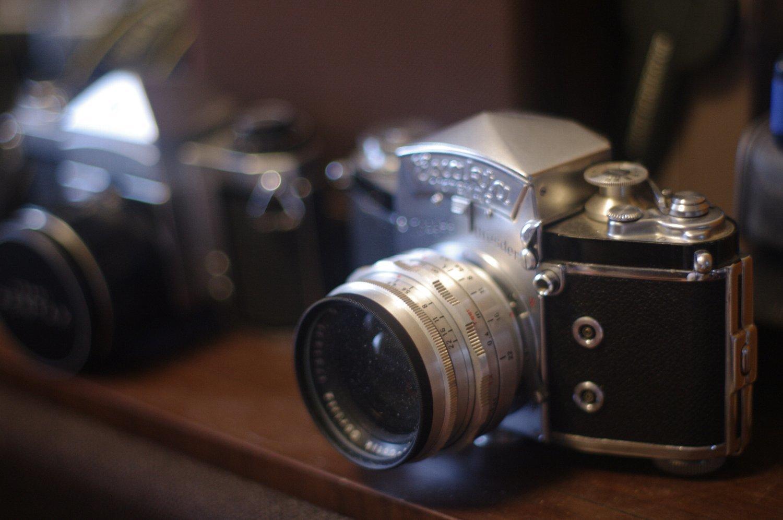 SMC Pentax 50mm F1.4 を K-7 に 付けて_b0069128_17424421.jpg
