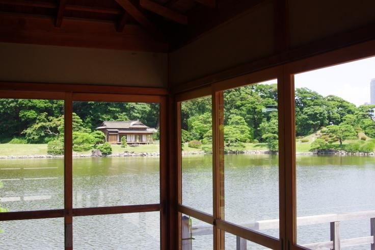 中島のお茶屋にて_d0185744_18173764.jpg
