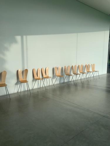 21世紀美術館横のギャラリーとFACTRY ZOOMER_b0228252_16083522.jpg