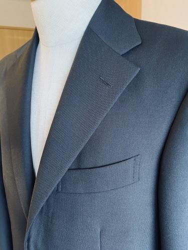 ~フォーマルブラック スーツ&ネクタイ~ 【Sartoria Iwate】 編_c0177259_21392833.jpeg