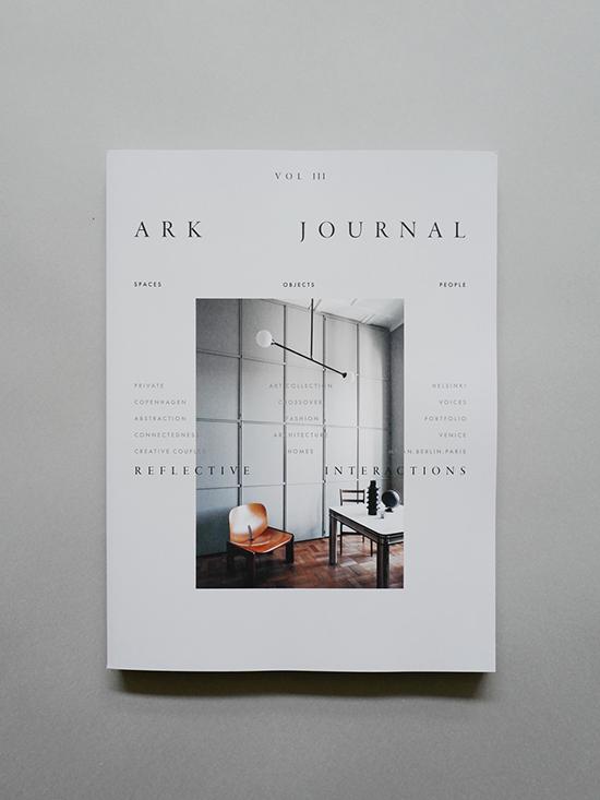 「Ark Journal」再入荷のお知らせ_b0120278_18465042.jpg