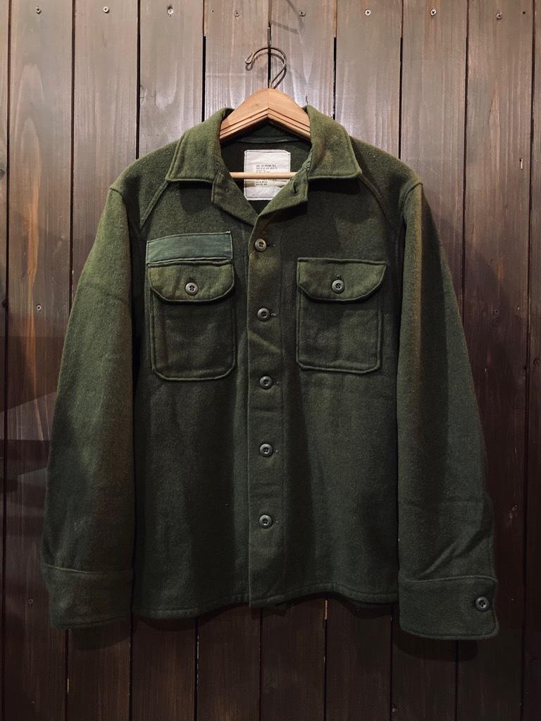 マグネッツ神戸店 9/19(土)冬Superior入荷! #1 Military Item!!!_c0078587_18261134.jpg
