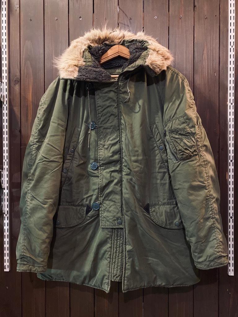 マグネッツ神戸店 9/19(土)冬Superior入荷! #1 Military Item!!!_c0078587_18291558.jpg