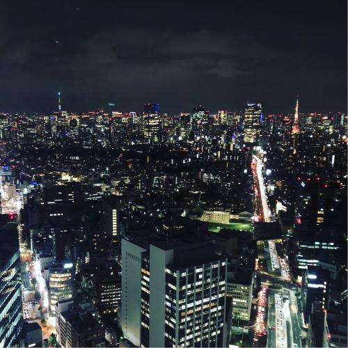 久しぶりの渋谷_e0123401_15374888.jpg