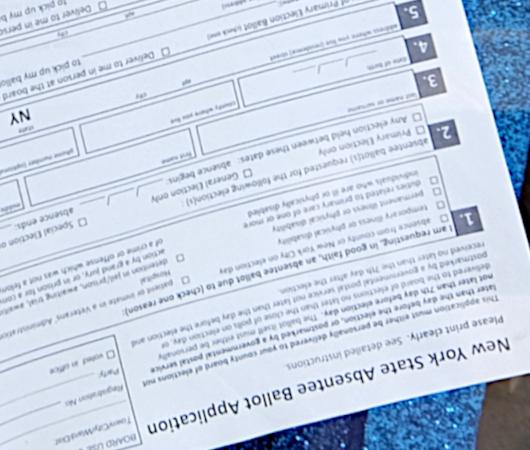 「選挙に行こう」と呼びかけるNPOのお洒落でユニークな寄付集め_b0007805_06221149.jpg